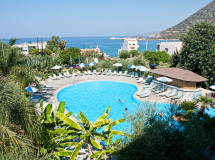 Dolfin Lisa Mari Beach (hotel Lisa Mari Beach) 3*
