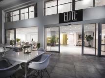 Elite Hotel 4*