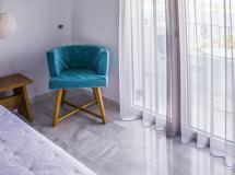 Отель Ansi Studios & Apartments