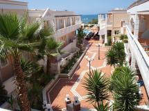Отель Elektra Beach Hotel