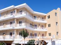 Congo Hotel 2*