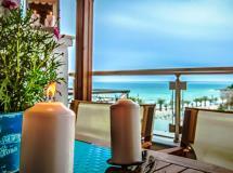 Отель Aqua Mare Sea Side Aparthotel