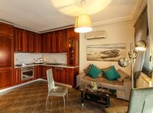Aqua Mare Sea Side Aparthotel 2019