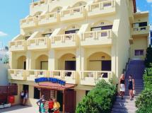 Elounda Princess Hotel 2019