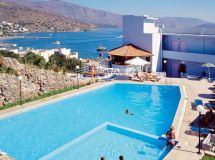 Отель Elounda Princess Hotel
