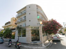 Sylvia Hotel Rhodes 2*