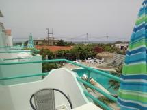 Отель Seashell Apartments