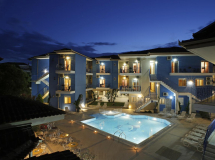 Stratos Hotel 2019
