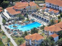 Aristoteles Beach Hotel