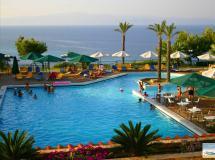 Отель Aristoteles Beach Hotel