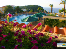 Aristoteles Beach Hotel 2019