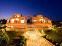 Villas Rosa