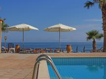 Sea Front Hotel Apartments 3*