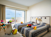 Отель Blue Marine Resort & Spa (ex. Aquis Blue Marine & Spa)