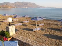 Galini Beach Hotel 2020