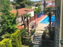 Samel Hotel Siviri 2019