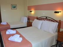 Samel Hotel Siviri