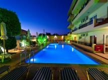 Alea Hotel Apartments 2*