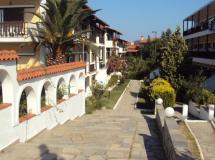 Ioli Village Hotel Apartments 3*