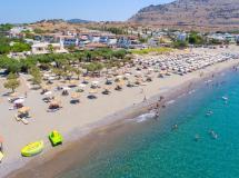 Sun Beach Lindos Hotel 3*