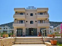 Отель Niko Elen Hotel