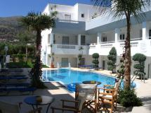 Emerald Apartments & Hotel 2*