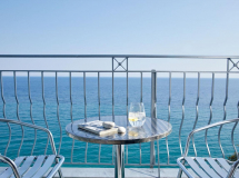 Alkyonis Hotel Platamonas 2019
