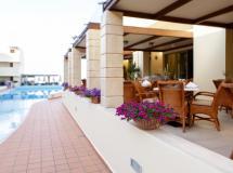 Giannoulis Santa Marina Plaza Hotel