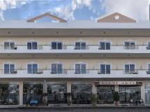 Kiani Akti Hotel 2*