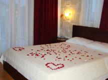 Отель Nostos Hotel