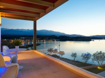 Sk Place Crete Luxury Seafront Villas