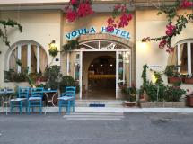 Voula Hotel & Apartments 2*