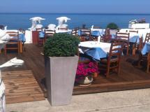 Kymata Hotel Platamonas 3*
