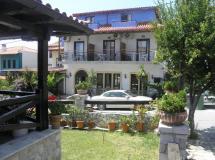 Makedonia Hotel 2*