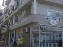Mantas Seaside Boutique Hotel 3*