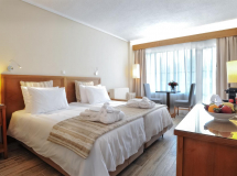 Alexander The Great Beach Hotel 2019