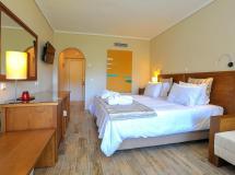 Отель Alexander The Great Beach Hotel