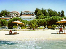 Toulgaridis Hotel  2019