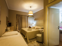 Atlantis Hotel 2019