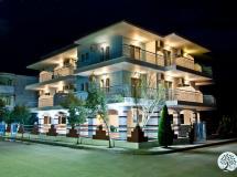 Melissanthi Hotel 1*