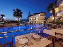 Philoxenia Hotel Malia 3*