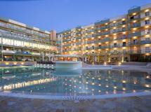 Ariti Grand Hotel (ex. Ariti Hotel Corfu) 4*