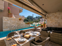 Kassandra Village Luxury Resort 2019