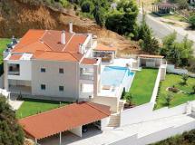 Villa Dina In Nea Skioni
