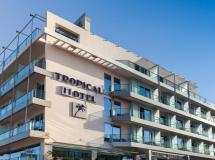 Tropical Hotel Athens
