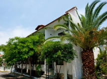 Golden Beach Hotel Apartments