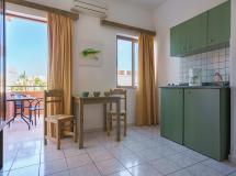 Отель Sonio Beach Apartments