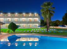 Matoula Beach Hotel  3*