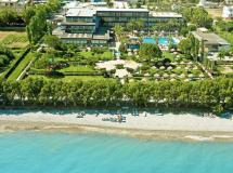 All Senses Ocean Blue (ex. Aegean Senses Resort & Spa; Medblue Kremasti; Ocean Blue) 4*