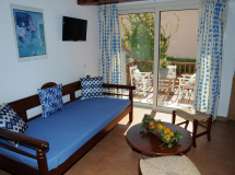 Almiros Sand Apartments